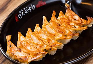 餃子(8個)
